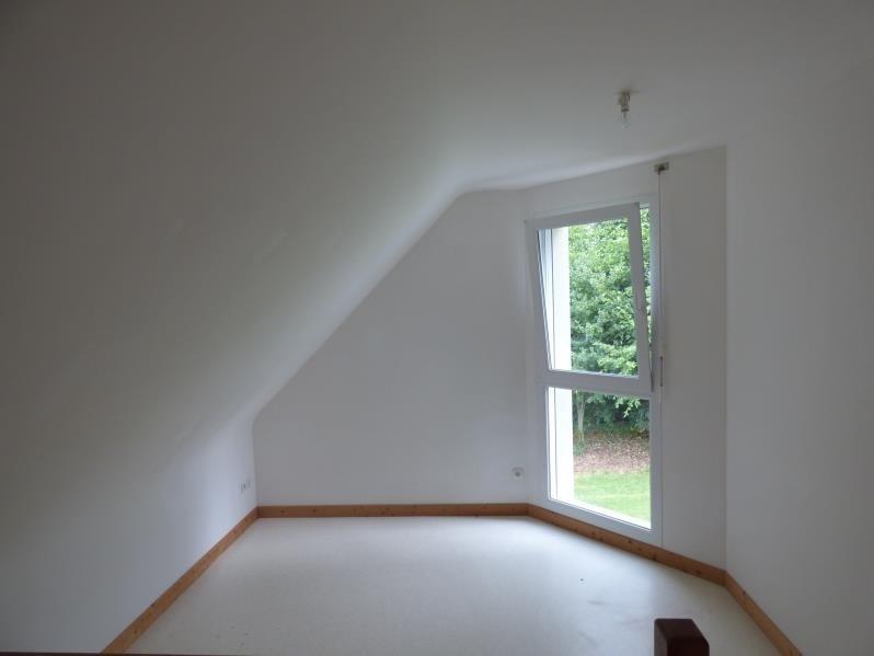 Vente maison / villa Pluzunet 151900€ - Photo 10