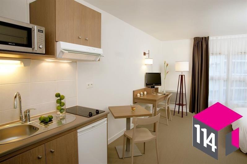Vente appartement St bres 119900€ - Photo 1
