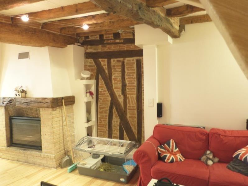 Rental house / villa Caraman 592€ CC - Picture 4