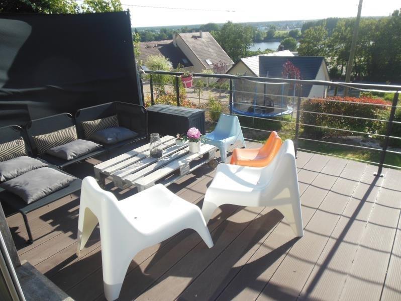 Sale house / villa Amfreville la mi voie 374000€ - Picture 2