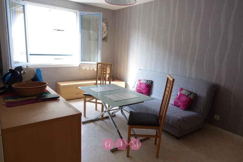 Rental apartment Andresy 595€ CC - Picture 2