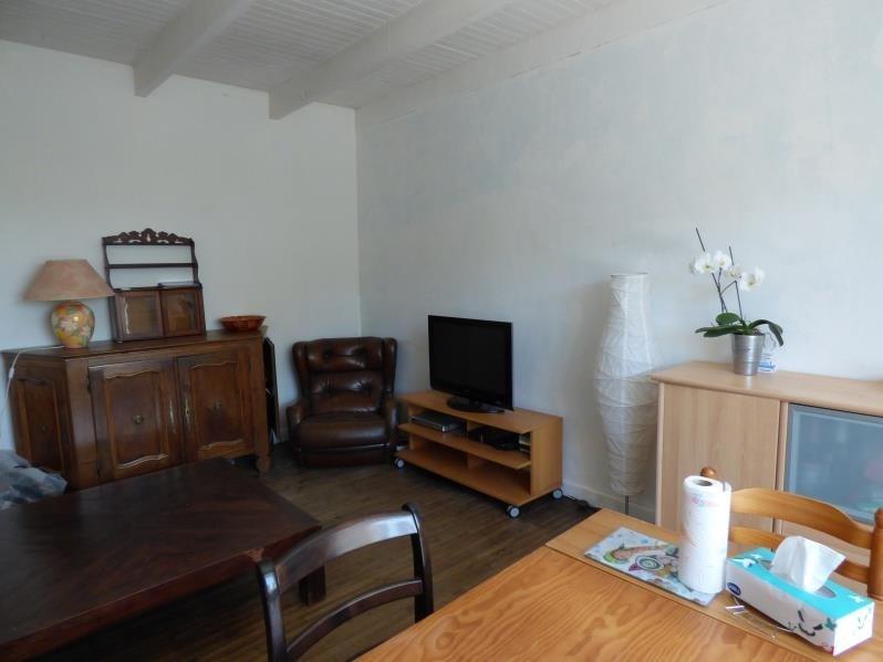 Sale house / villa Belle isle en terre 149200€ - Picture 3