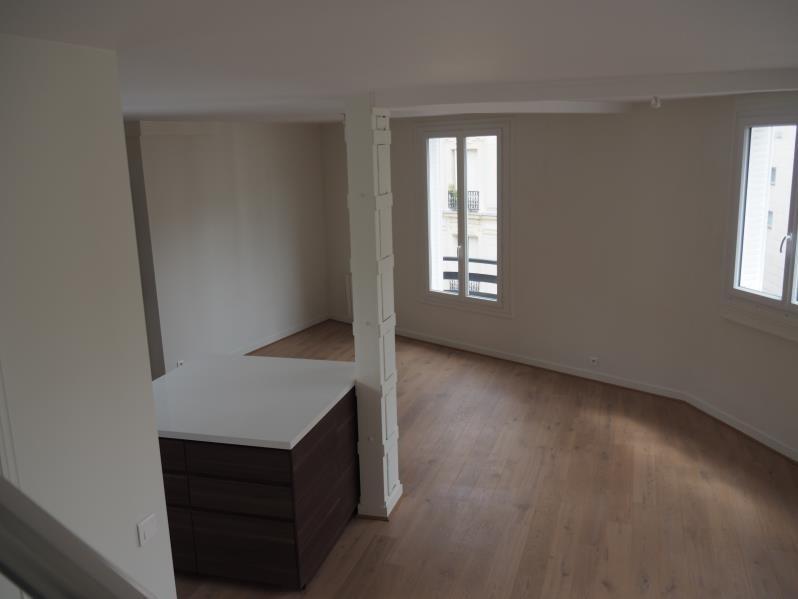 Location appartement Paris 18ème 2900€ CC - Photo 2