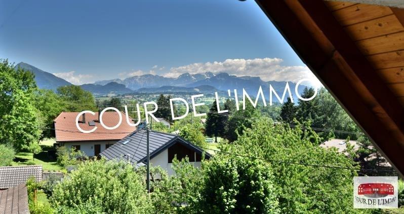 Vente maison / villa Bonne 265000€ - Photo 1