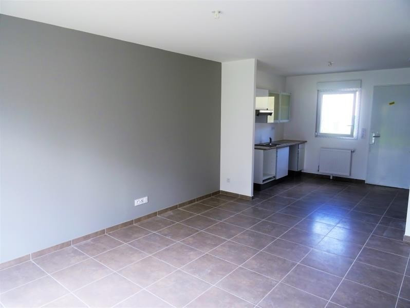 Vente appartement Troyes 165000€ - Photo 2