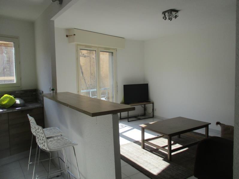 Venta  apartamento Nimes 106000€ - Fotografía 6