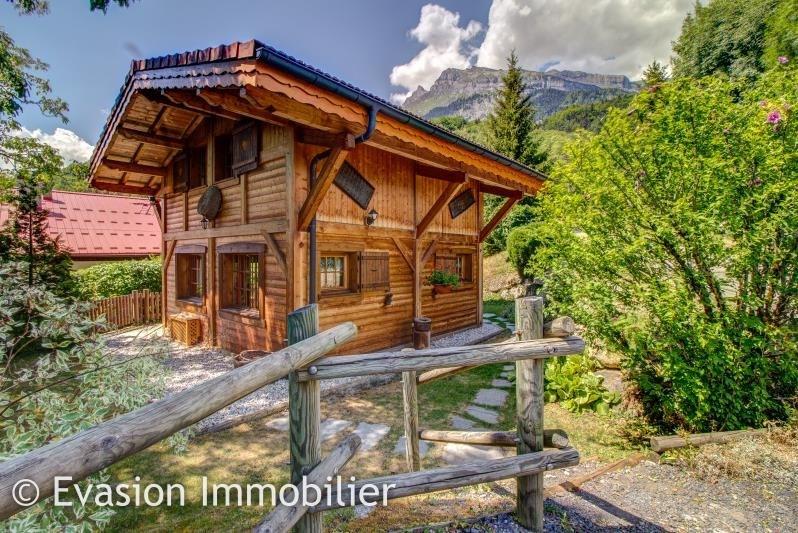 Sale house / villa Passy 270000€ - Picture 1