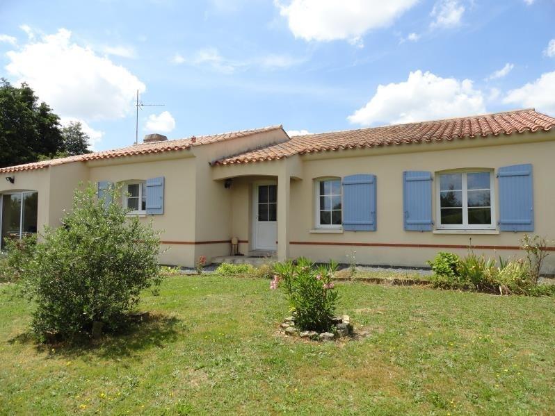Vente maison / villa Clisson 289900€ - Photo 1