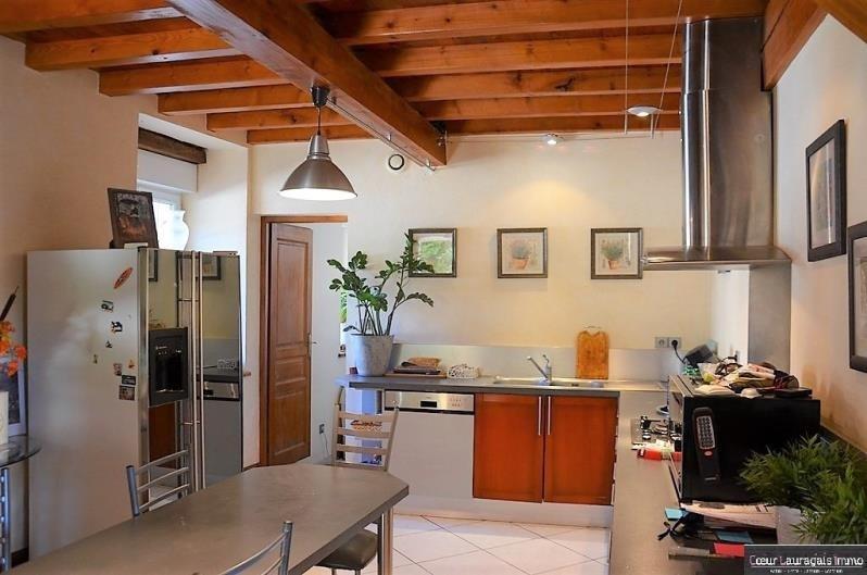 Sale house / villa Caraman (5 mn) 442000€ - Picture 6