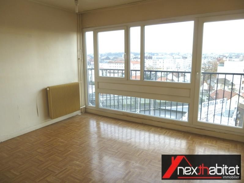 Vente appartement Livry gargan 93000€ - Photo 2
