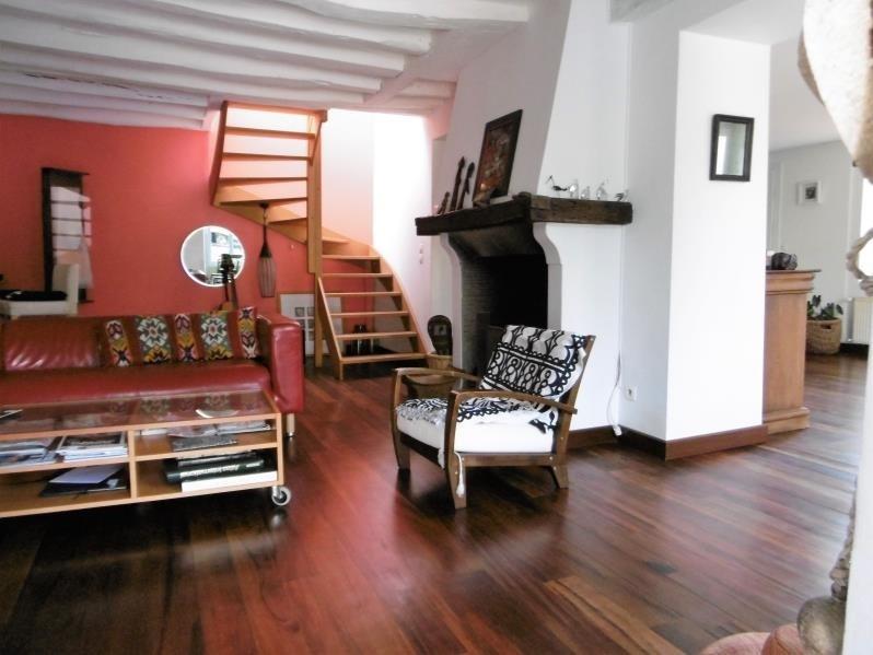 Revenda casa Pecqueuse 510000€ - Fotografia 4