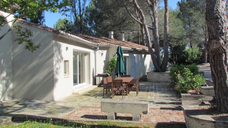 Vente de prestige maison / villa Fontvieille 900000€ - Photo 5