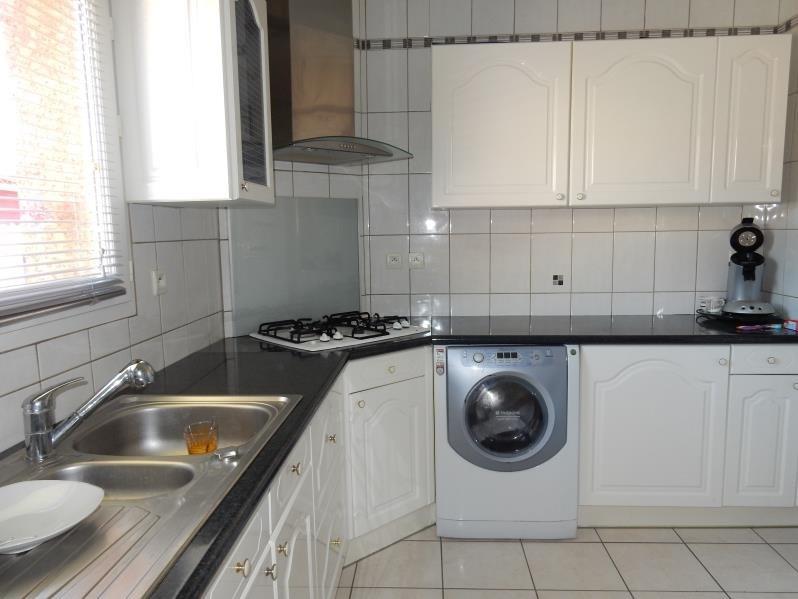 Sale house / villa Loire sur rhone 280000€ - Picture 6