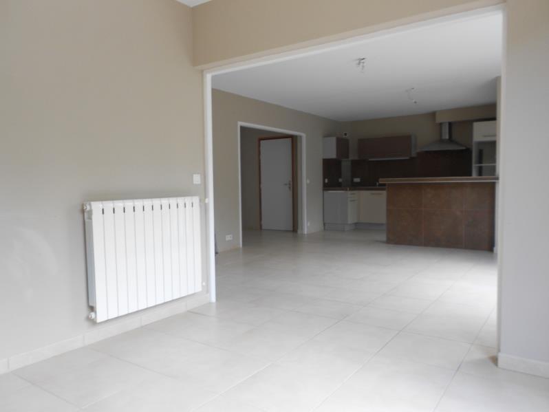 Verkoop  appartement Nimes 129320€ - Foto 5