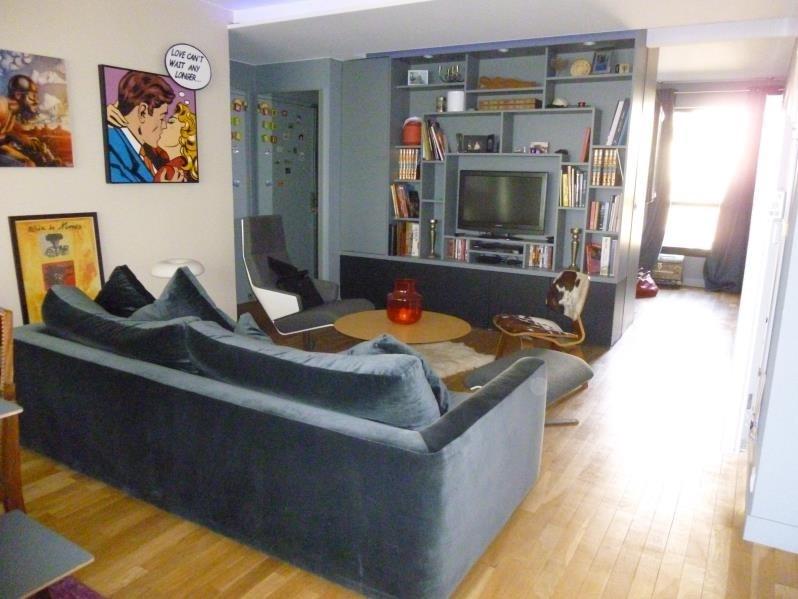 Sale apartment Paris 20ème 510000€ - Picture 5