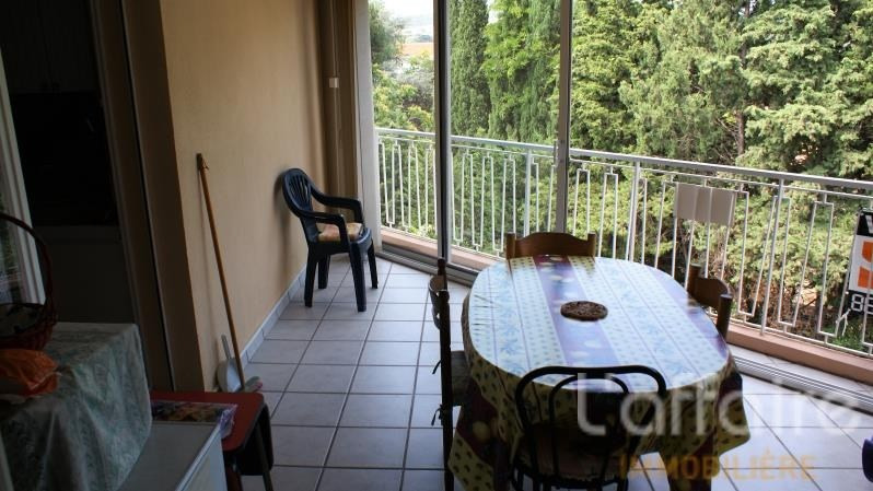 Vendita appartamento Agay 212000€ - Fotografia 3