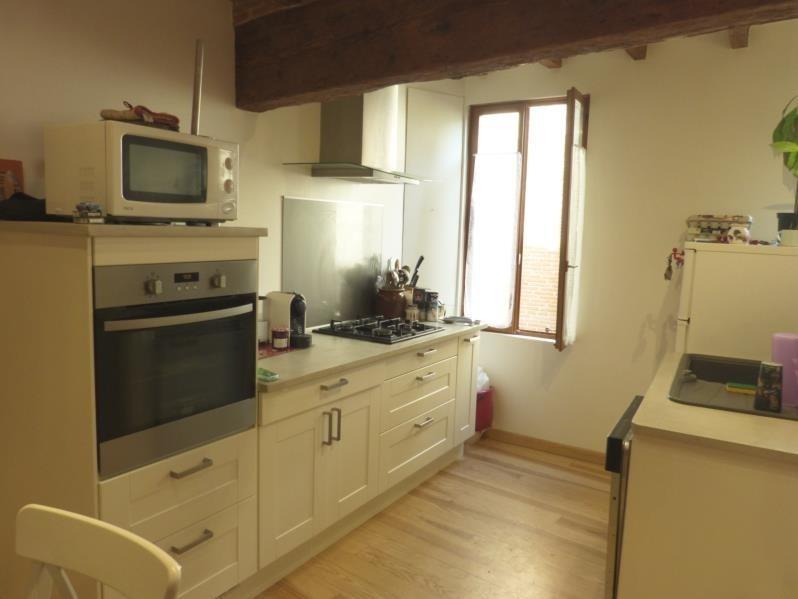 Rental house / villa Caraman 592€ CC - Picture 2