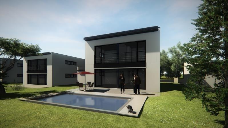 Vente maison / villa Charnoz 359000€ - Photo 1