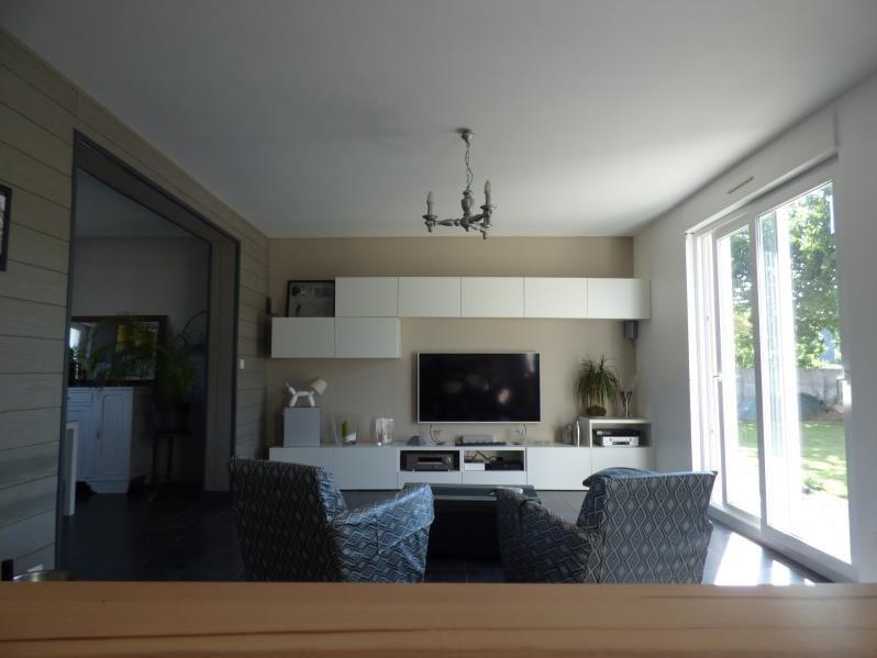 Sale house / villa Trelevern 159900€ - Picture 2