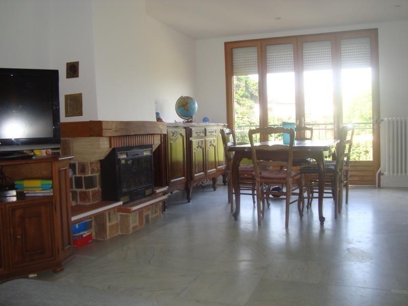 Verkoop  huis St clair du rhone 208500€ - Foto 4