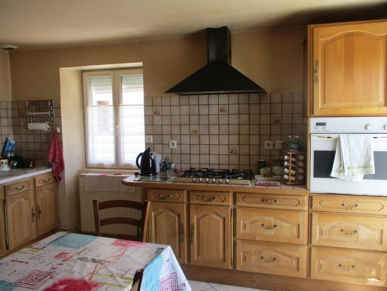 Sale house / villa Martignat 178500€ - Picture 1