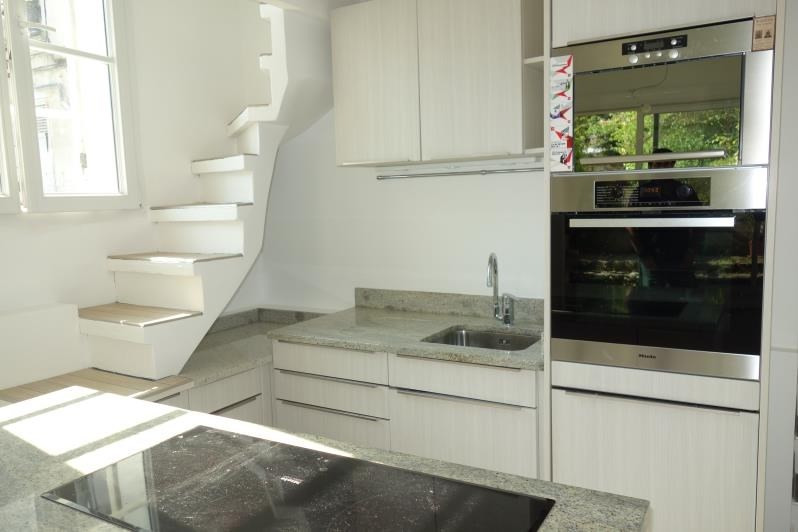 Sale apartment Versailles 455000€ - Picture 4