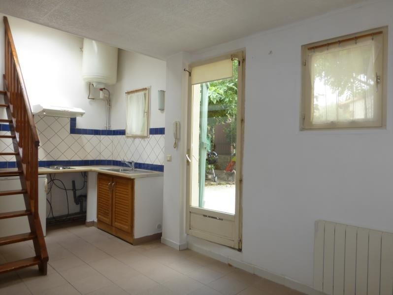 Vente appartement Toulon 70 000€ - Photo 1