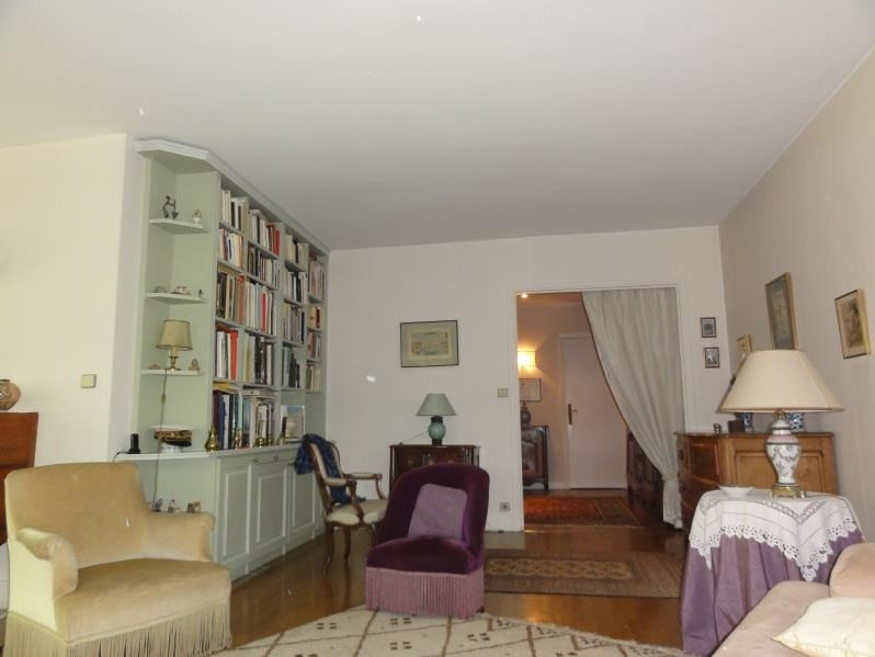 Vente appartement Louveciennes 530 000€ - Photo 6