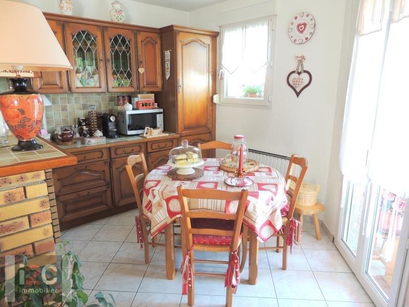 Sale apartment Crozet 320000€ - Picture 4