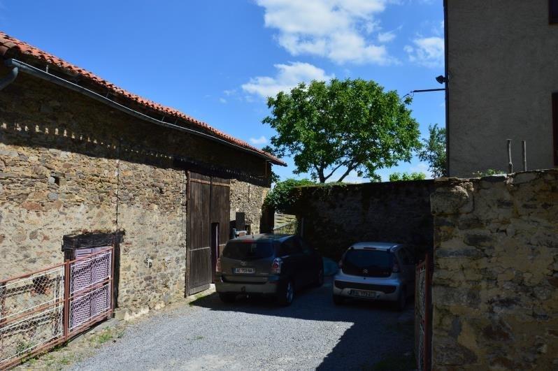 Sale house / villa Chalus 179900€ - Picture 8