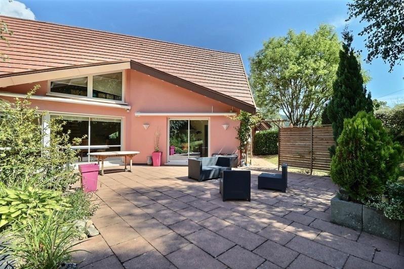 Deluxe sale house / villa Lapoutroie 566800€ - Picture 5