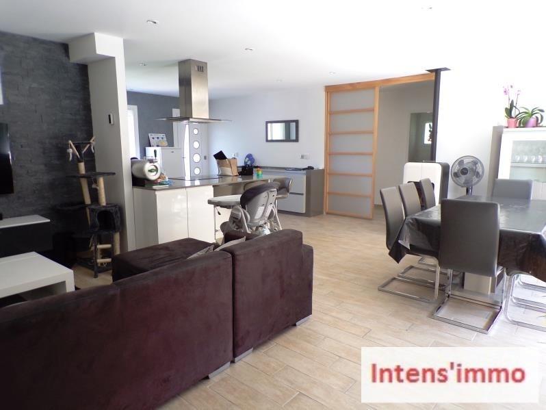 Vente maison / villa Bourg de peage 249000€ - Photo 3