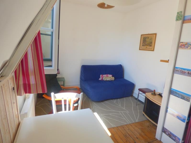 Revenda apartamento Villers sur mer 89500€ - Fotografia 3
