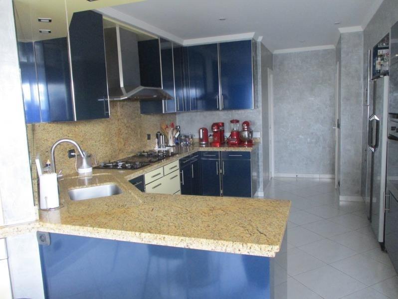 Vente maison / villa Oyonnax 495000€ - Photo 4