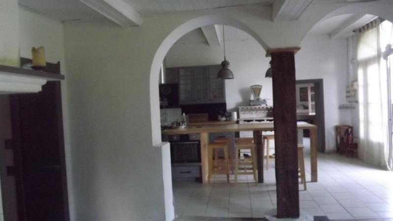 Vente maison / villa Habas 187600€ - Photo 5
