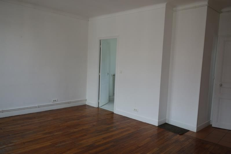 Rental apartment Le chesnay 980€ CC - Picture 3