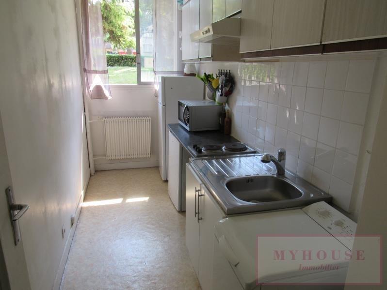 Vente appartement Bagneux 157500€ - Photo 4