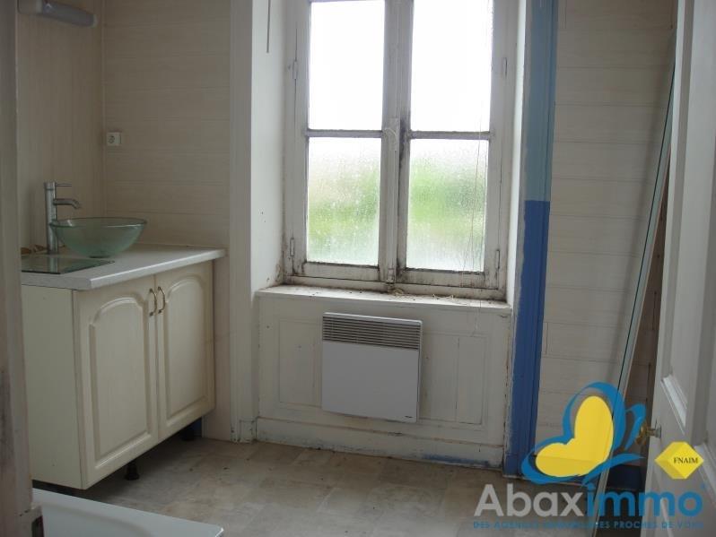 Sale house / villa Jort 71500€ - Picture 9