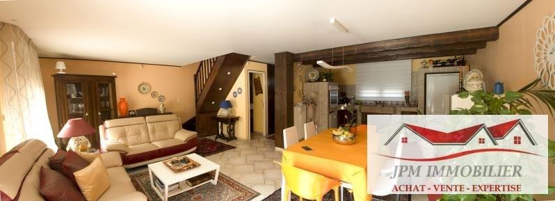 Vente maison / villa Scionzier 297000€ - Photo 3