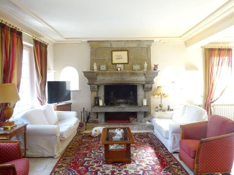 Deluxe sale house / villa Brest 540000€ - Picture 2