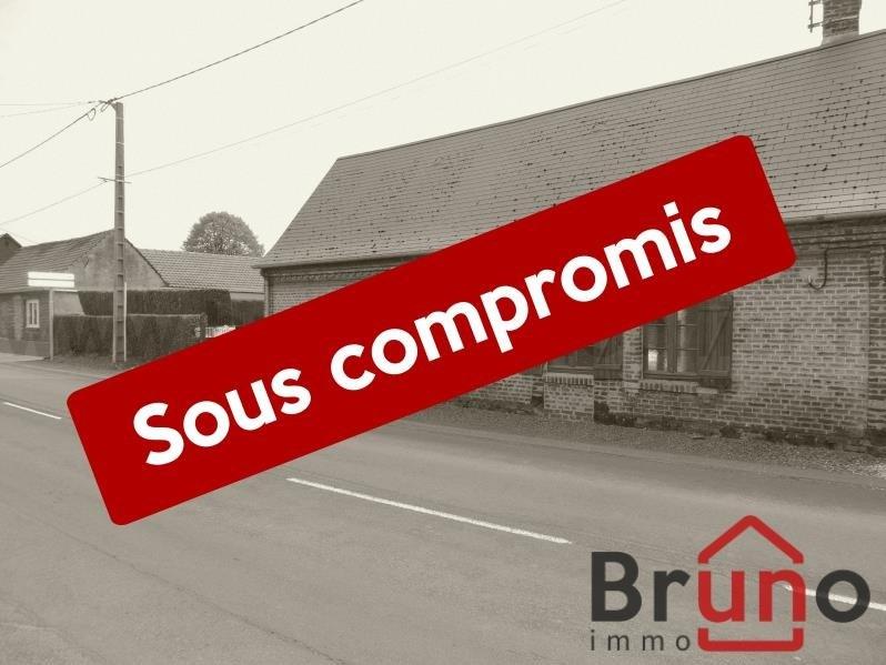 Verkoop  huis Pende 93000€ - Foto 1