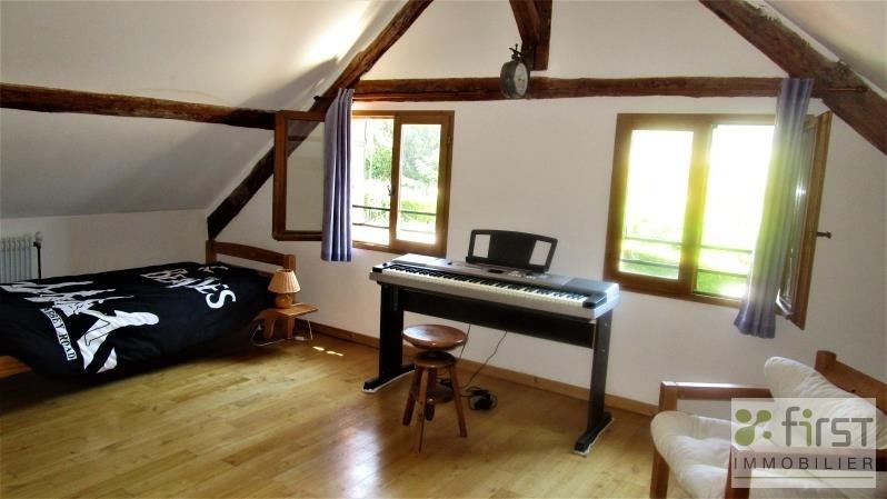 Vendita casa Chilly 332000€ - Fotografia 3