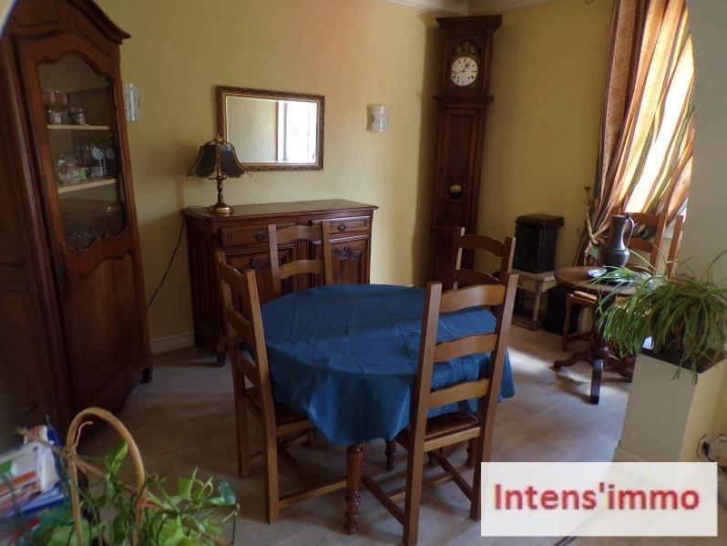 Vente appartement Romans sur isere 135000€ - Photo 3