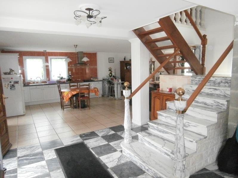 Sale house / villa Cesny bois halbout 240000€ - Picture 3