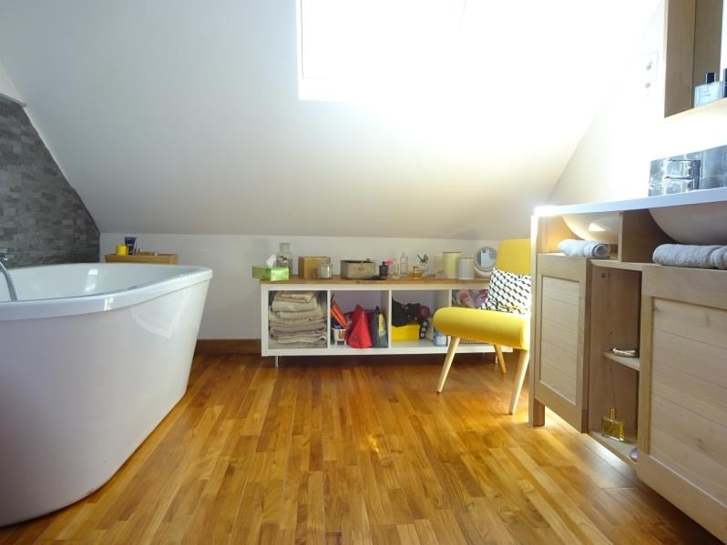 Vente de prestige maison / villa Brest 364800€ - Photo 5