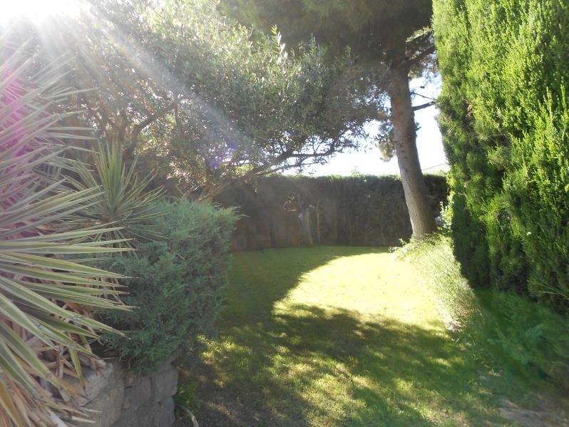 Vente maison / villa Milhaud 346500€ - Photo 9