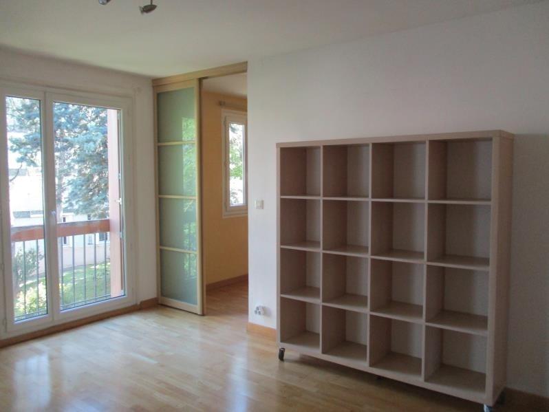 Verkoop  appartement Nimes 147340€ - Foto 5