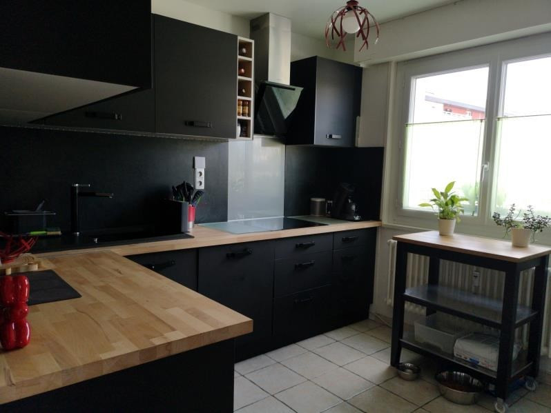 Vente appartement Reignier-esery 195 000€ - Photo 2