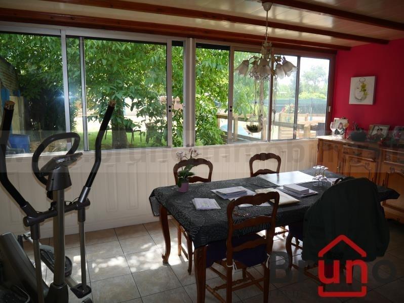 Verkoop  huis Le crotoy 273500€ - Foto 5