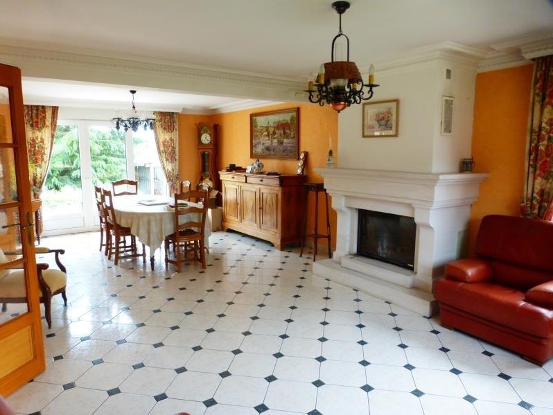 Vente maison / villa Beuvry 262500€ - Photo 3